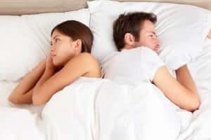 Langer volhouden in bed